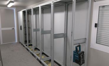 Installations en électricité et électrotechnique_1