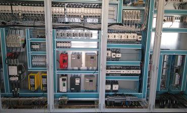Installations en électricité et électrotechnique_2