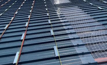 Installations Photovoltaïques